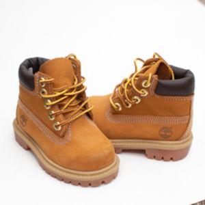 Timberland Boots Wheat
